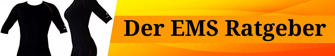 EMS Anzug kaufen ++ Testsieger ++ Top 5
