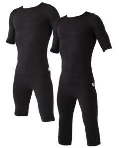 EMS Wäsche - das Original von bodyfitwear® - Hohe Qualität - PLATZ 5