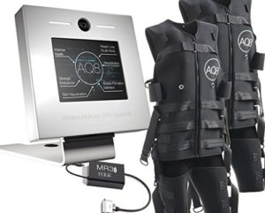 PROFI-EMS-SYSTEM - Kabelloses EMS-System für einen User - platz 1